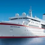 Die Deutschland (Reederei Peter Deilmann GmbH)