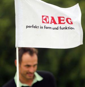 Golf & Cook Cup 2012