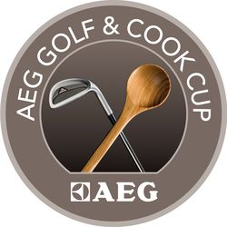 Golf & Cook Cup 2012