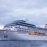 MS Columbus 2 (Hapag-Lloyd Kreuzfahrten)
