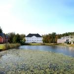 Hotel Schlossgut Gross Schwansee