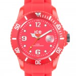 Ice-Summer neon-red