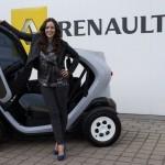 Jasmin Wagner für Renault