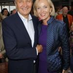 Dr. Michael Frenzel und Frau Gabriele