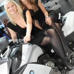 Messegirls Intermot