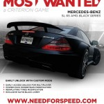 Need for Speed - Most Wanted - Strike Pack