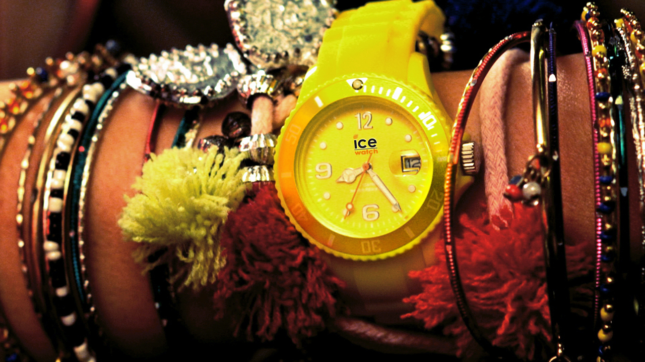 Ice-Watch bei No Doubt