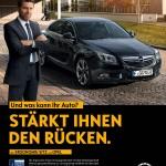 Opel-Kampagne von Scholz and Friends