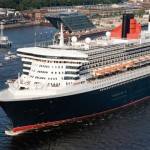Queen Mary 2 (Cunard Line)
