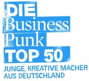 Die Business-Punk-Top 50: Junge, kreative Macher aus Deutschland