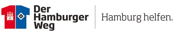 Der Hamburger Weg - Hamburg helfen