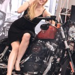 Messegirl Intermot