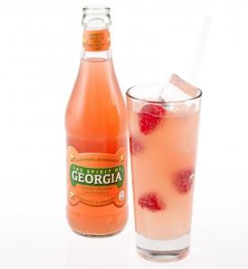 Raspberry Peachstate