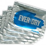 Everdry Hand Sachets
