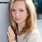 Moderatorin und Sängerin Ilka Groenewold