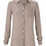 Closed Striped Shirt, 179,- Euro