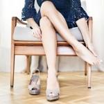 Tipps für frische Füße in Ballerinas, Ankle Boots & Co.