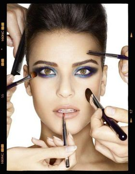 "Yves Rocher ""Make-up-Day"""