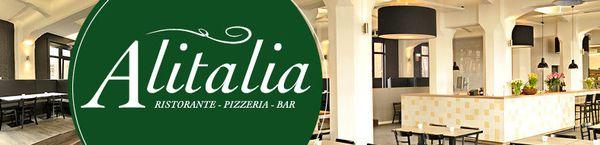 Restaurant Alitalia in Hamburg Hammerbrook