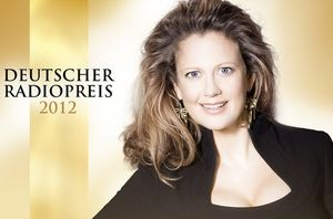 Moderatorin: Barbara Schöneberger