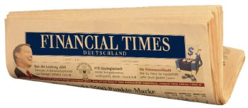 Financial Times Deutschland