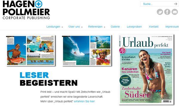 Hagen+Pollmeier