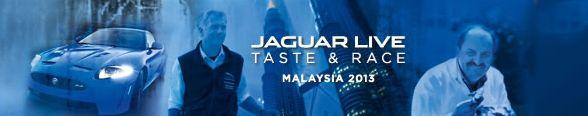 Jaguar Taste & Race