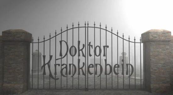 """""""Studio F"""": Dr. Krankenbein belebt seine Frau"""