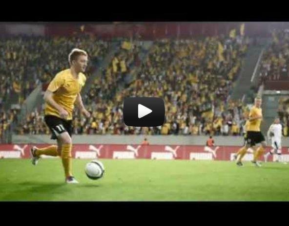 """Gomez, Reus und Klopp: """"To the next Generation"""""""