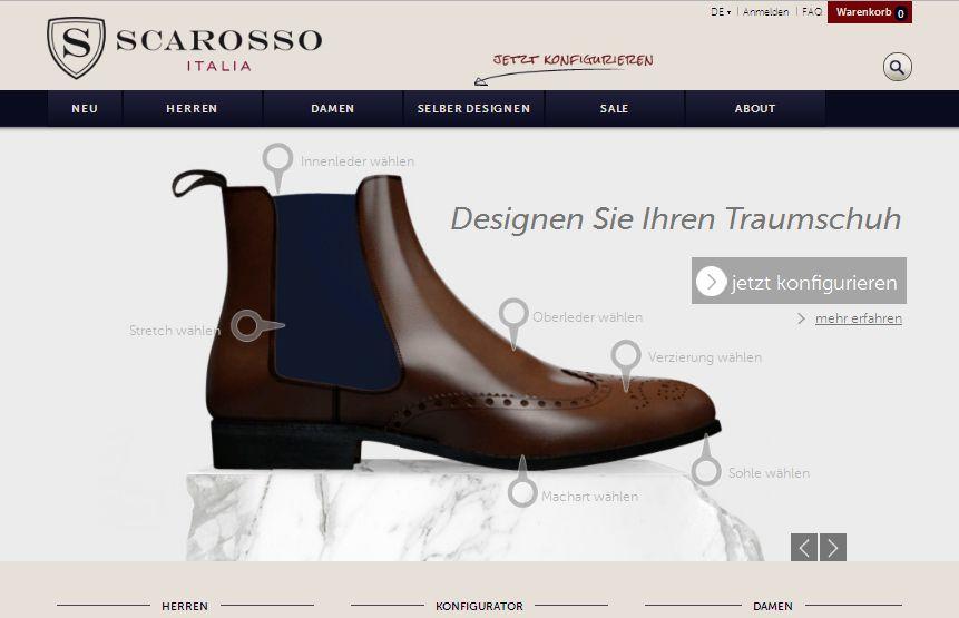 scarosso.com