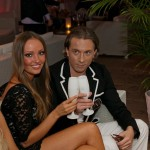Hamburger Modelnacht vs Fashion TV, Sky & Sand und Privileg
