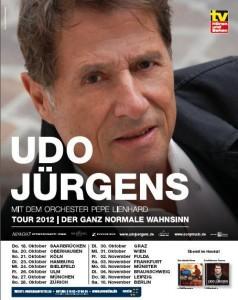 Udo Jürgens - der Erfolg geht weiter