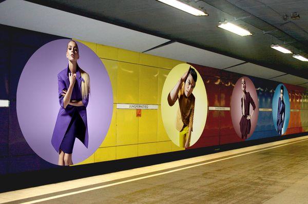 Designer Outlet Neumünster am Jungfernstieg