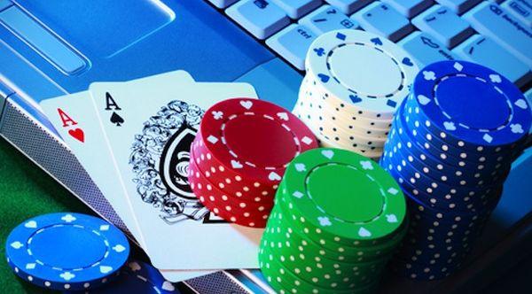 Im Online-Casino das Glück suchen
