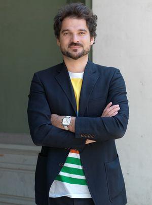 Kurator des Jahres: Designer Jaime Hayón