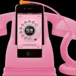 Ice-Phone pink, 49,-Euro