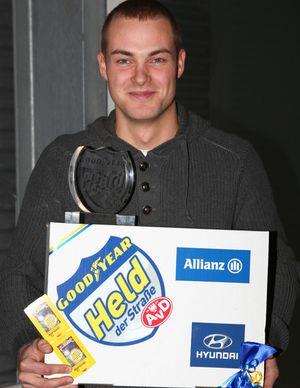 Josip Jokic aus Hamburg