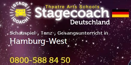 Stagecoach Schule Hamburg