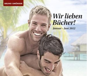 Bruno Gmünder Verlag
