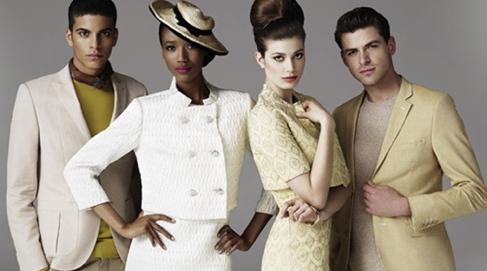 "Chanel, Christian Dior, Fendi, Hermès, Gucci und Louis Vuitton beim ""Vintage Fashion Festival"""