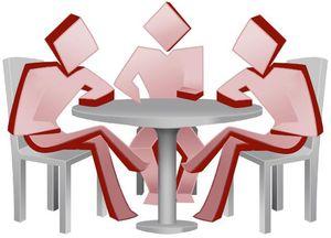 Mediation als Verfahren zur Konfliktlösung