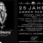 Hairdreams: 25 Jahre Ammer Partys