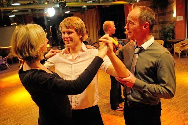 Schnuppertanzstunde bei Tanzschule Wendt in Hamburg