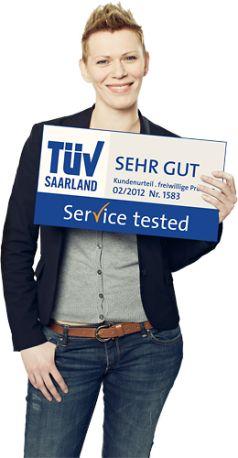 Telefon-Sekretariat Bueroservice24.de