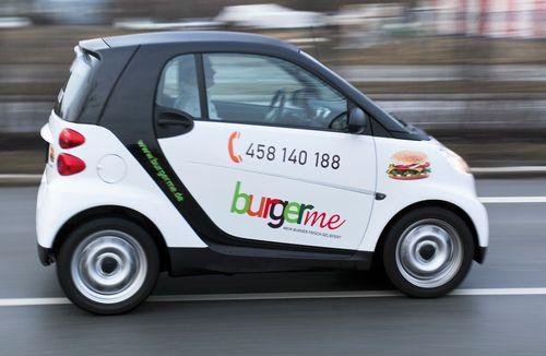"""""""burgerme"""" jetzt auch in Hamburg-Barmbek"""
