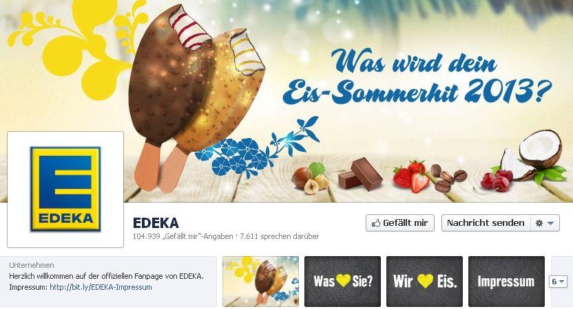 facebook.de/edeka