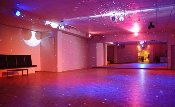 Neu in Hamburg-Ottensen: Hesebeck Tanzschule