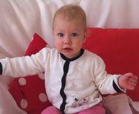 Die drei Sinne bei Kinderkleidung