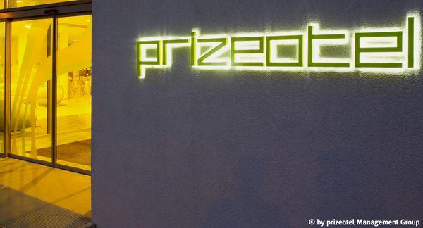 """""""prizeotel"""" Hamburg-City wird 2014 eröffnen"""