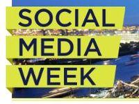 """Hamburg ist Gastgeber der """"Social Media Week"""""""